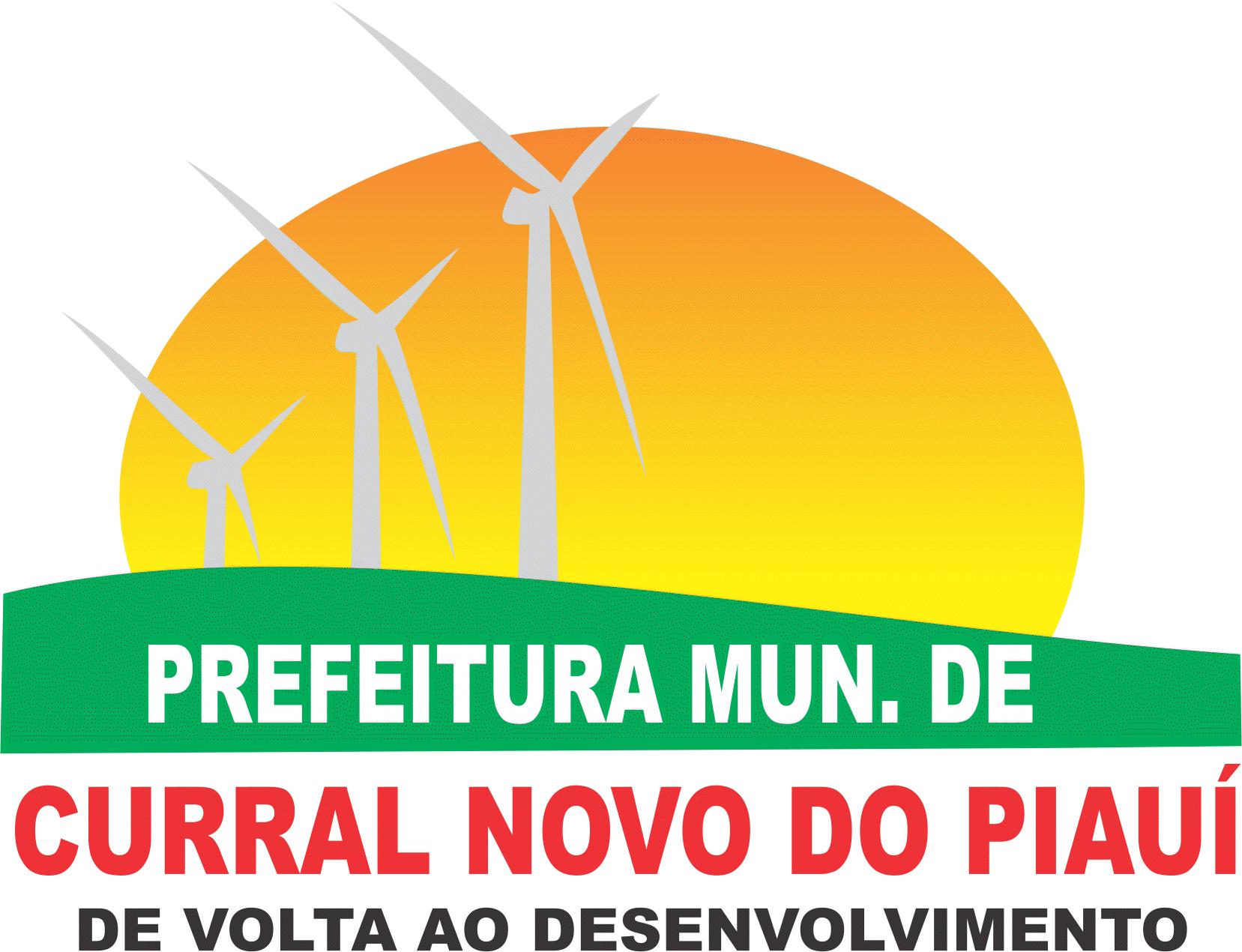 Curral Novo do Piauí Piauí fonte: curralnovo.pi.gov.br